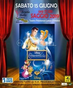 SAGGIO DI DANZA 2019